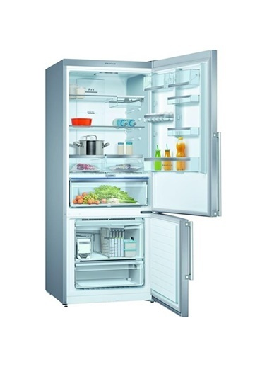 Profilo Profilo Bd3076Ifan Altan Donduruculu Buzdolabı 186X75 Cm No Frost Inox Renkli